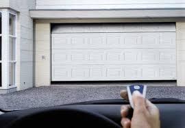 Electric Garage Door Phoenix